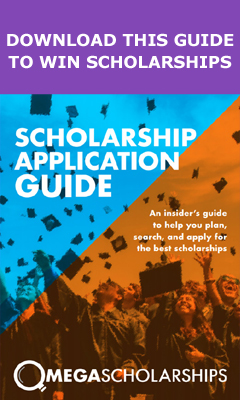 DOWNLOAD GUIDE TO WIN SCHOLARSHIPS